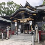 本渡諏訪神社