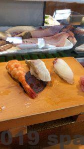 瓢六のお寿司のセット2