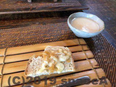 手造り食の店しもだのパンとスープ